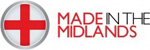 made in the midlands logo